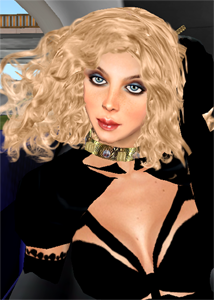 Yoyita Benoir of Atelier Yoyita in second life